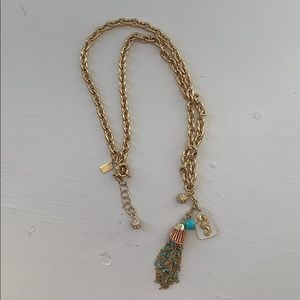 Jewelry - Lilly P Necklace GWP
